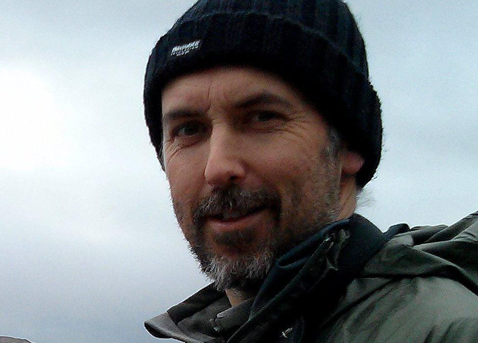 Calvin Jones, Ireland's Wildlife